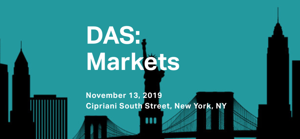 DAS-Markets New York