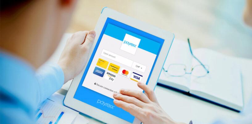Fintech Startup Payrexx Bringt Amazon Pay für Onlineshops in die Schweiz
