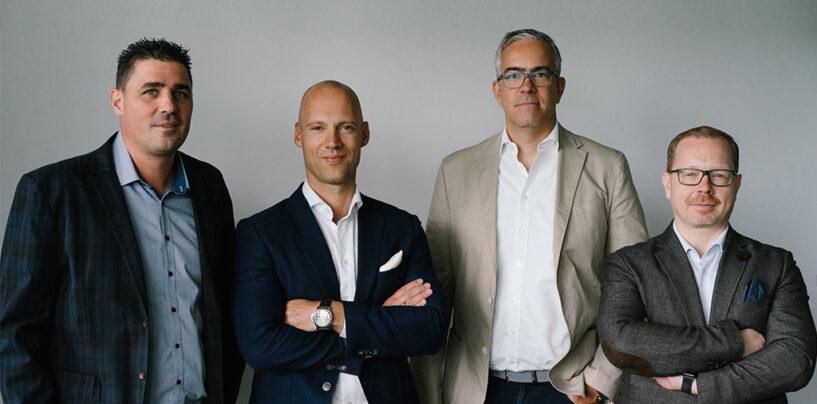 Die Deutsche RISE Wealth Technologies bietet eine Beteiligung an der Zukunft des Investierens