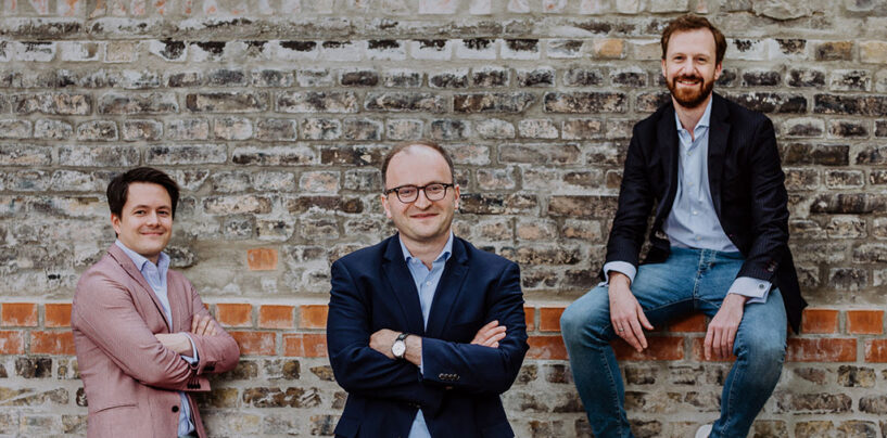 Weltsparen Acquires Pension Fintech Startup fairr