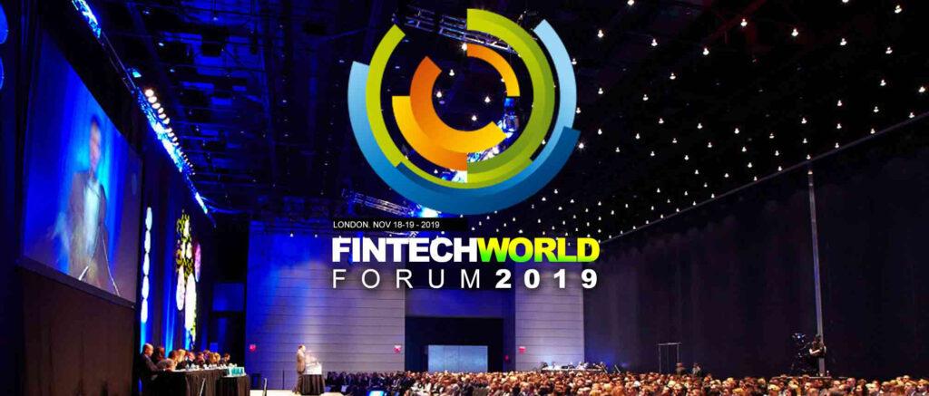 Fintech World Forum 2019