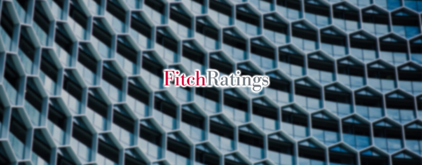 Fitch: Blockchain Disruption of Trust Bank Trade Settlement Unlikely