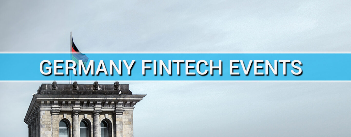 Germany Fintech Events and Conferences