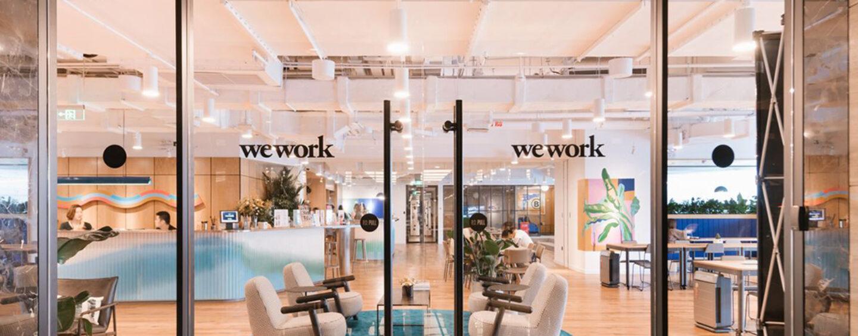 Ist WeWork ein PropTech?