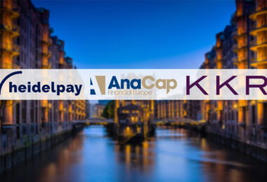 KKR to Acquire Majority in German Payment Company