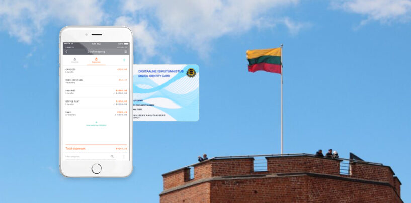 Lithuania Introduces E-Residency Program
