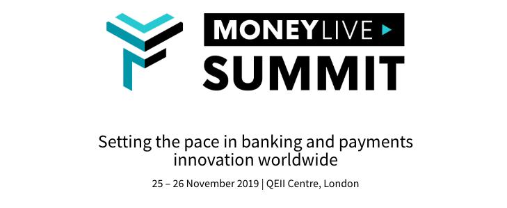 MoneyLIVE Summit London 2019