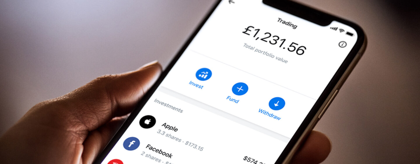Revolut Launches Commission-Free Stock Trading Service | Fintech