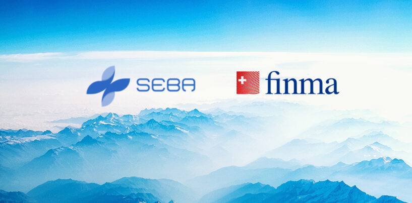SEBA Secures FINMA Banking and Securities Dealer Licence