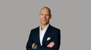 Stefan Tittel, CEO RISE