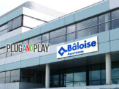 Baloise Partners with US Plug and Play Startup Accelerator