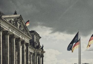 Opinion: Deutsche Banken und Sparkassen befinden sich mental noch im vorindustriellen Zeitalter