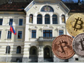 Liechtenstein Bets on Blockchain and Crypto