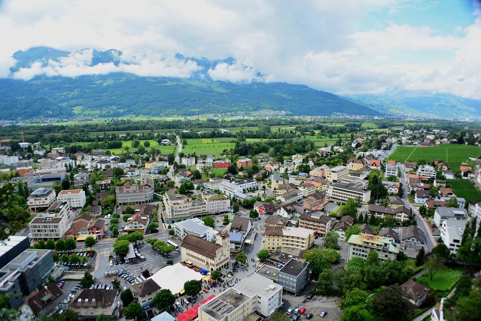 Liechtenstein, Pixabay