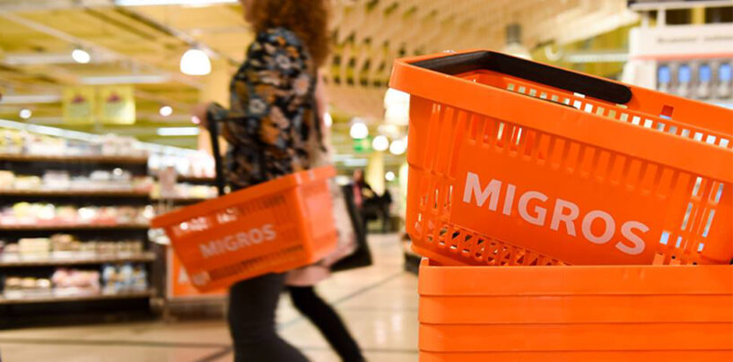 Migros, Switzerland's Largest Supermarket Chain Implements Blockchain Based Food Traceability