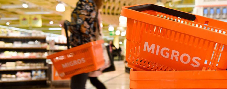 Migros, Switzerland's Largest Supermarket Chain Implements Blockchain Based Food Traceability