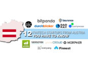 12 Fintech Startups from Austria You Have to Know