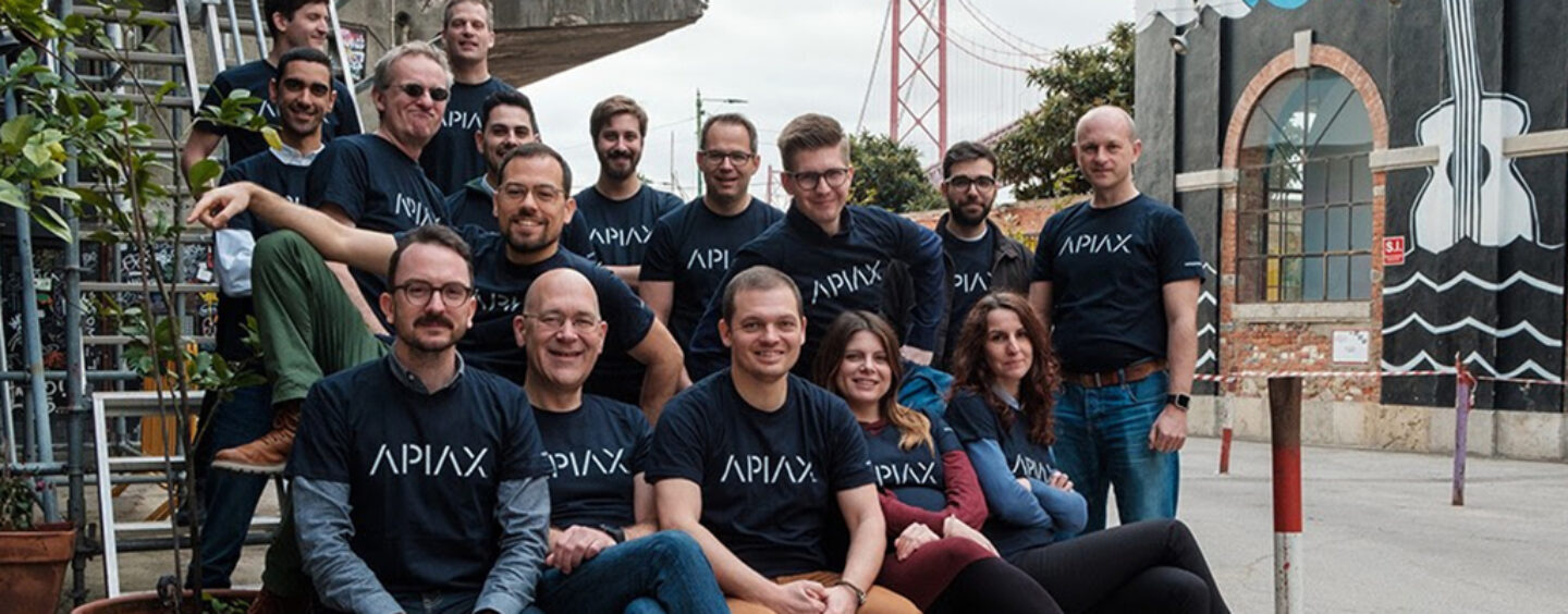 Apiax Raises $6.6 Million Series A Funding and Expands to Singapore