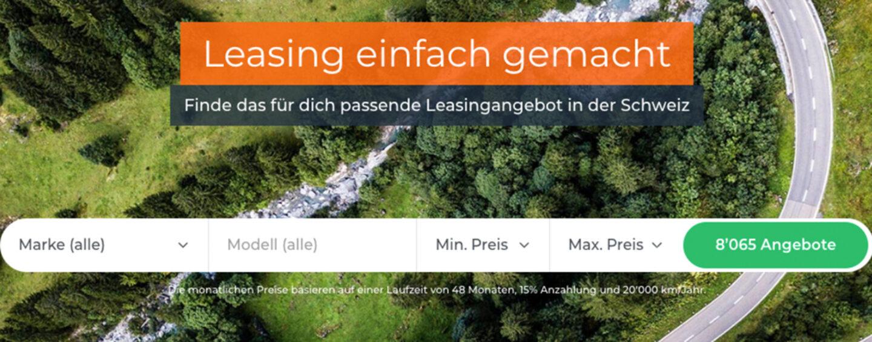 Baloise und gowago.ch Wollen Preistransparenz beim Autoleasing Schaffen
