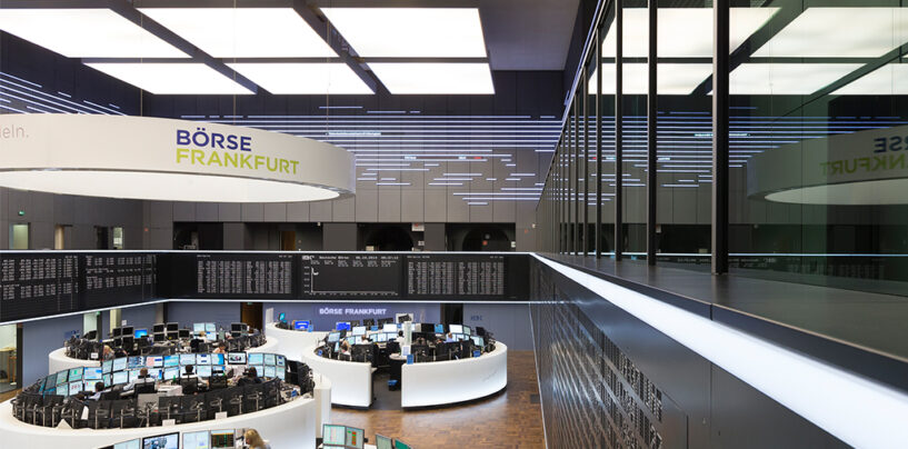 Deutsche Boerse: Milestone in Settlement via Blockchain