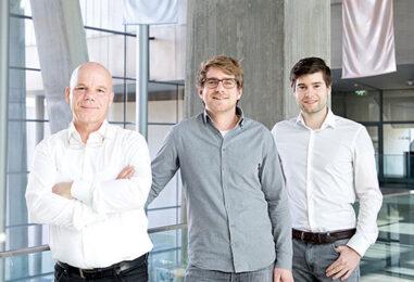 FH Salzburg garantiert sichere Zeugnisse durch Blockchaintechnologie