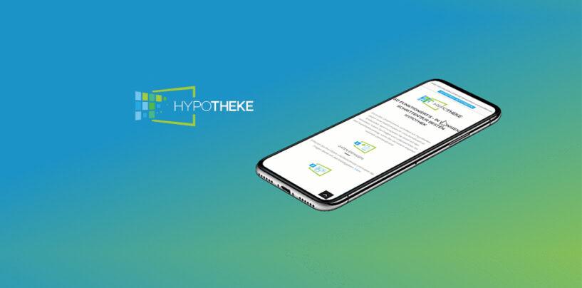 Neue Schweizer Digital Plattform für Hypotheken ohne Vertriebsprovisionen