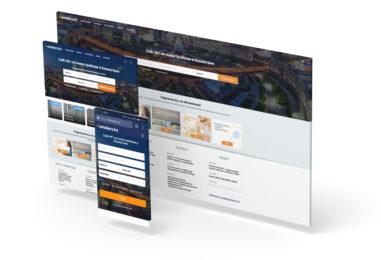 Ringier Beteiligt sich an Homsters, einer Marketinglösungen für neue Immobilienprojekte