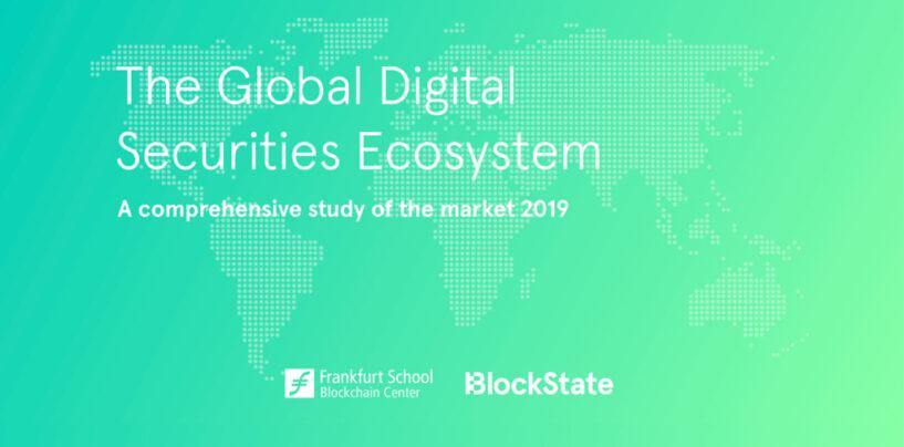 Studie: Das Globale Ökosystem Digitaler Wertpapiere