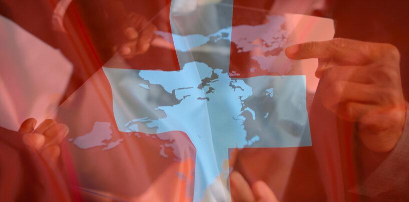 Swiss Fintechs Supporting Export