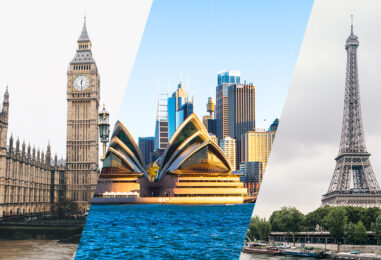 Which Country Leads Open Banking Adoption?