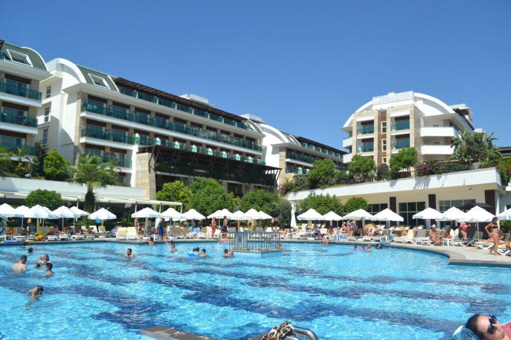 Hotel in Turkey, PxHere.com