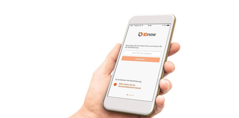 IDnow Raises $40 Million in Growth Funding