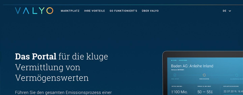 Raiffeisen Bank: Ein Digitaler Kapitalmarktplatz für den Schweizer Obligationen-Markt