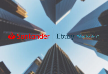 Santander Invests £350 Million in an FX Facilitator for SME