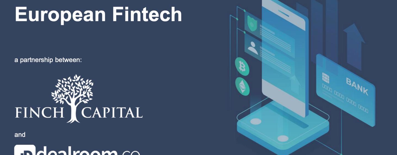 European Fintech Investment Surpassed Asia