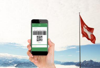 Integration von WeChat Pay Schweiz für Chinesische Touristen