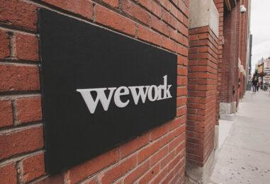 Wework: Grössenwahn in der Proptech Welt