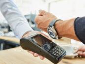 Top-10-Länder in Europa für Zahlungen mit Wearables: Schweiz auf Podest