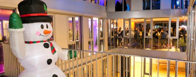 In Dornbirn gibt es nun ein Innovations-Zentrum
