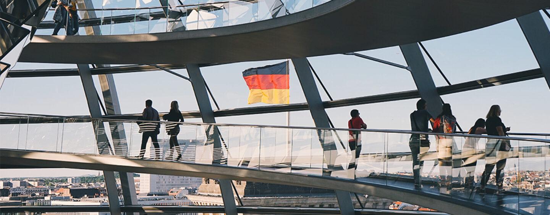 Boerse Stuttgart Digital Exchange Opens