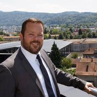 Ben James, CEO of Tradeplus24