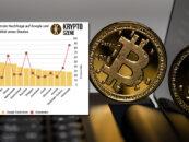 Bitcoin News Trend Analyse: Afrika, Schweiz und Österreich Top