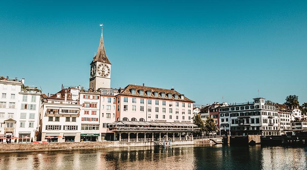 Neuer CHF 50 Millionen Venture Fonds für die Digitalisierung in der Schweiz