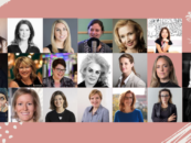 Top 20 Global Female Fintech Influencers