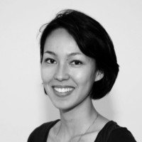 Yoko Spirig, CEO and Co-Founder of Ledgy