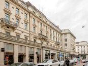 Zurich's Blockchain Hub Moves to Paradeplatz