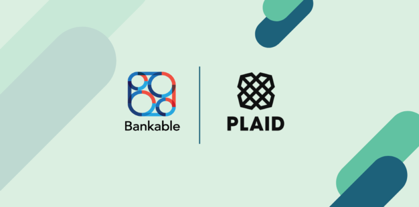 Bankable Announces Strategic Global Partnership with Plaid