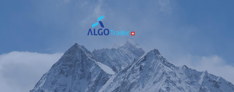 Digital Asset Quant Trading Platform AlgoTrader Announces Series A