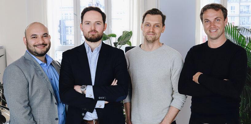 German Fintech Startup Gets a €250M Financing Deal