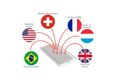 Schweizer Regtech Startup Bringt Vereinfachte Lösung für Cross-Border Compliance